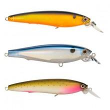 Yo-zuri 3D Minnow SP 100