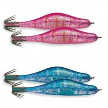 Yo-zuri Bubblin Squid Jig Cloth SQ Jig Ultra Type 60