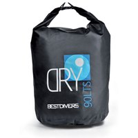 Best divers Dry Bag PVC with Shoulder Straps