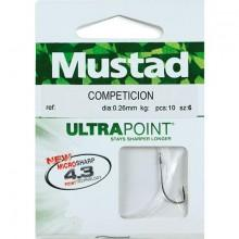 Mustad Competition 12496B