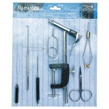 Kali Fly Tying Travel Tool Set
