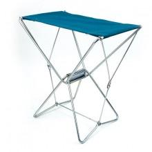 Kali Folding Metallic Stool