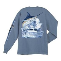 Guy harvey GH Marlin Boat