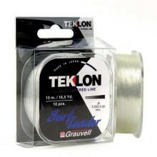 Teklon Surf Leader 10x15