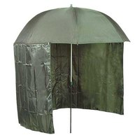 Grauvell Umbrella with Tent Fisher