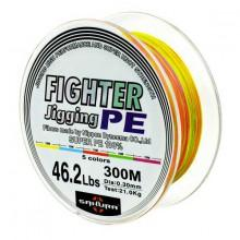Sakura Fighter Jigging PE 300m