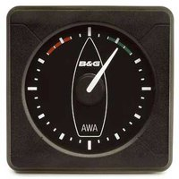 B&G H5000 Apparent Wind Angle 360