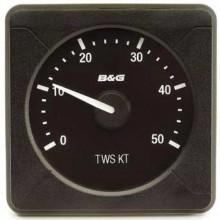 B&G H5000 Apparent Wind Speed