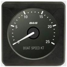 B&G H5000 Boat Speed