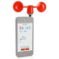 Vaavud Wind Meter For Smartphones