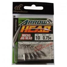 Hayabusa Arrow Head Micro Jig Head