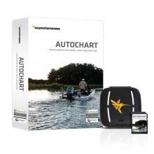 Humminbird Autochart N