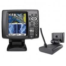 Humminbird 698CXi HD SI