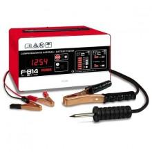 Ferve Battery and Alternator Tester Digital F814