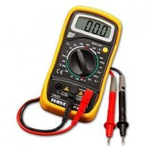 Ferve Digital Multimeter 3 ½ Digits F1830