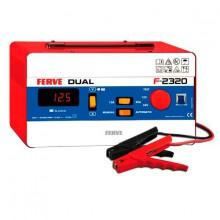 Ferve Battery Charger Dual 80 225Ah F2320