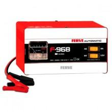 Ferve Battery Charger Automatic 24 95Ah 4 8A F968