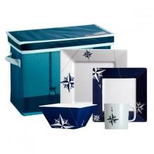 Marine business Nortwind Square Tableware
